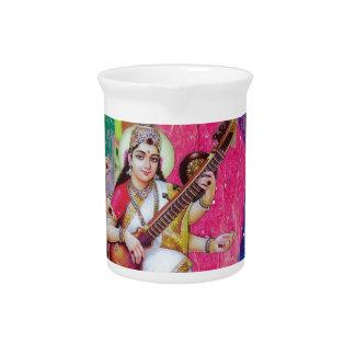 Saraswati Krug
