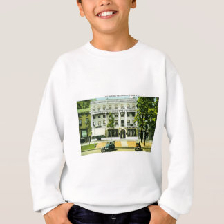 Saratoga Gasthaus, Saratoga Springs, New York Sweatshirt