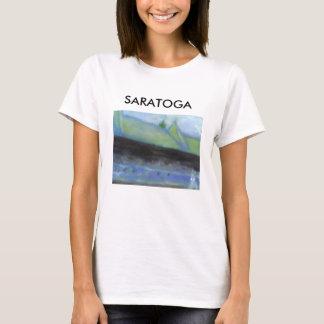Saratoga Mode-High Society T-Shirt