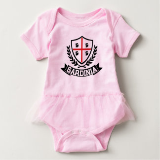 Sardinien Italien Baby Strampler