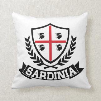 Sardinien Italien Kissen