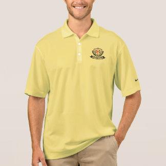 Sardinien Italien Polo Shirt