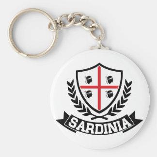 Sardinien Italien Schlüsselanhänger