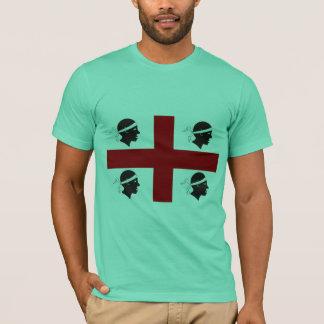 Sardinien, Italien T-Shirt