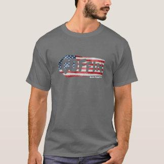 SARG Skate-Patriot T-Shirt