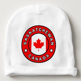 Saskatchewan Kanada Babymütze