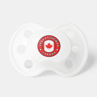 Saskatchewan Kanada Schnuller