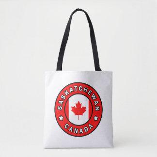 Saskatchewan Kanada Tasche