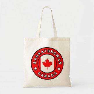 Saskatchewan Kanada Tragetasche
