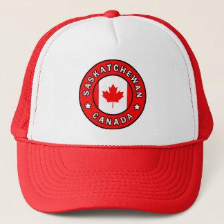 Saskatchewan Kanada Truckerkappe