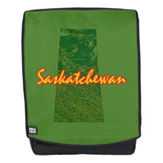 Saskatchewan Rucksack