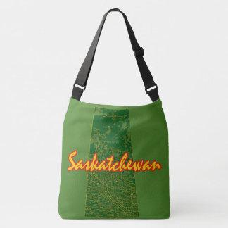 Saskatchewan Tragetaschen Mit Langen Trägern