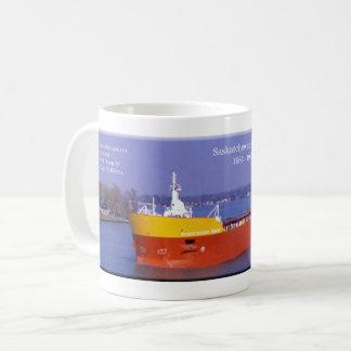 SaskatchewanpionierTasse Kaffeetasse