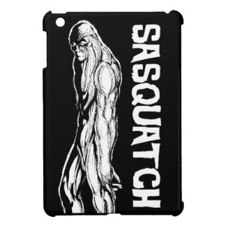 Sasquatch iPad Mini Hülle