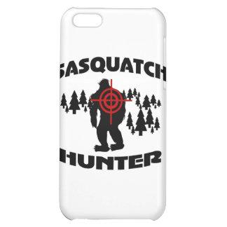 Sasquatch Jäger