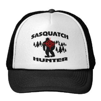 Sasquatch Jäger Baseballkappen