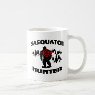 Sasquatch Jäger Tasse