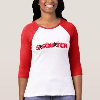 Sasquatch Kleid