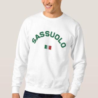 Sassuolo Italien Sweatshirt - Sassuolo Italien