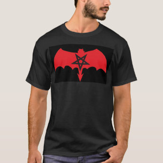 Satan Pentagram T-Shirt