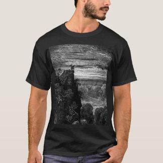 Satans Reise - Gustave Dore T-Shirt