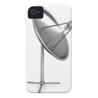 Satellitenschüssel iPhone 4 Hüllen