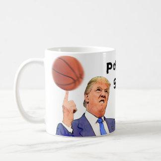 Satiren-Tasse | Donald Trump politische Tasse