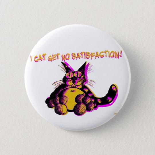 Satisfaction Runder Button 5,1 Cm