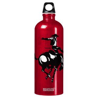 SATTELbronc-FREIHEIT Wasserflasche