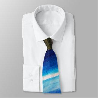 Saturn-Krawatte