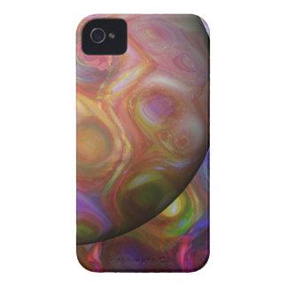 Saturn-Steigen iPhone 4 Hüllen