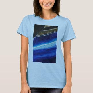 Saturns Ringe T-Shirt