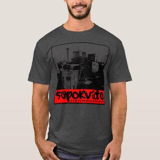 SATX POR VIDA Representamos T-Shirt
