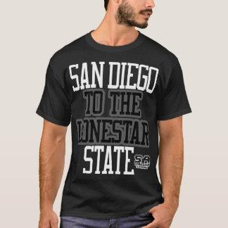 SATX POR VIDA Sd zu SA T-Shirt