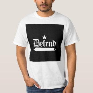 SATX POR VIDA verteidigen II T-Shirt