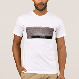 Säubern Sie 'Heckklappe Talk T-Shirt