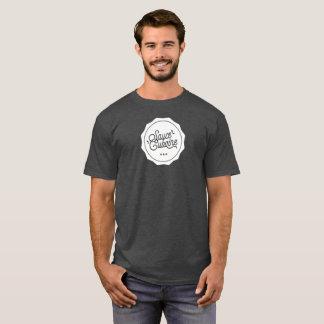SauceCubaine White T-Shirt