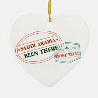 Saudi-Arabien dort getan dem Keramik Ornament