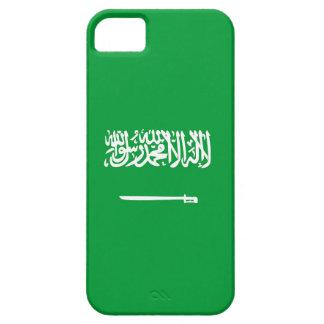 Saudi-Arabien Landesflagge-Nationssymbol iPhone 5 Hülle