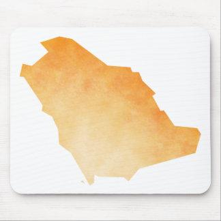 Saudi-Arabien Mousepad