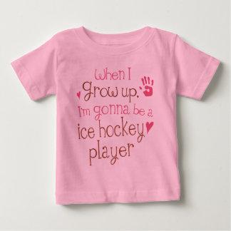 Säuglings-Baby-T - Shirt des