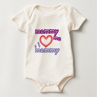 Säuglings-Bio Strampler