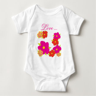Säuglings-Designer-Kleidung Baby Strampler