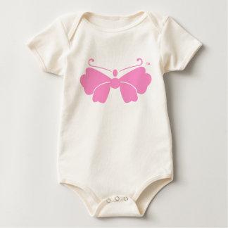 Säuglingsabnutzung Baby Strampler