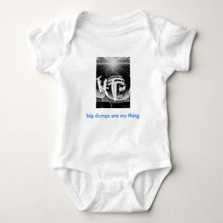 Säuglingsbaby-Stramplerskifahren-Schnee-Boarding Baby Strampler