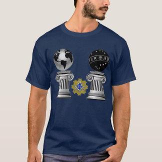 Säulen T-Shirt