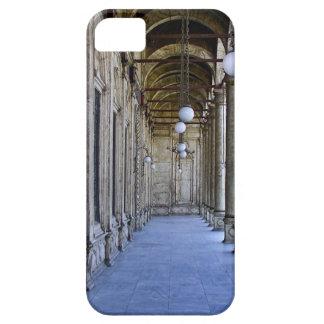 Säulengang der Sultan-Ali-Moschee in Kairo Etui Fürs iPhone 5