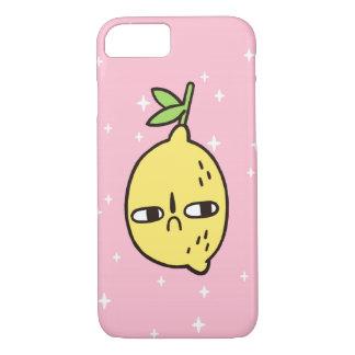 Saure Zitrone PhoneCase durch NorthernSPells iPhone 8/7 Hülle