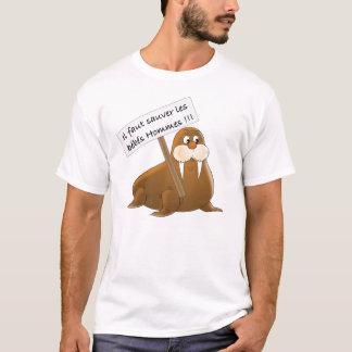 Sauver les bébés Hommes T-Shirt