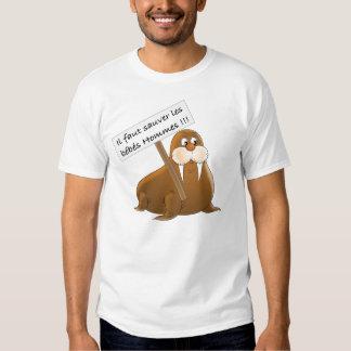 Sauver les bébés Hommes T Shirts